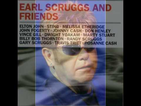 Earl Scruggs - Country Comfort (W Elton John)