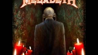 Watch Megadeth Black Swan video