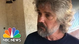 Father Remembers Son Who Survived Las Vegas Shooting, Killed In Thousand Oaks   NBC News