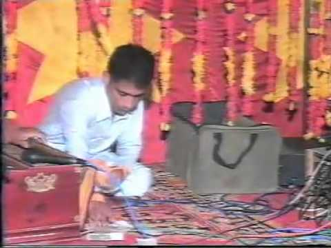 Qazi Zafar Layyah 0306-6764230 Way Main Chori Chori Shandar Studio.mpg - Youtube.flv video