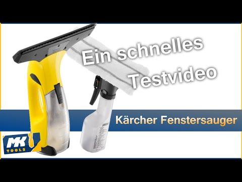 KÄRCHER original Ersatzteile für Akku Fenstersauger WV 5 1.633-440.0 1.633-443.0