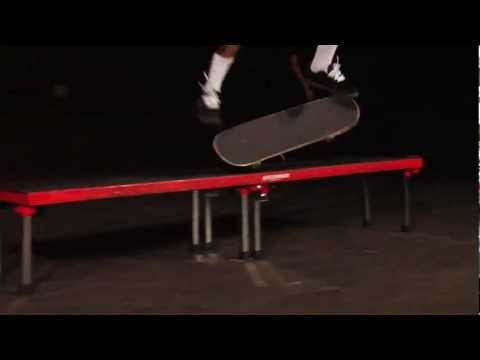 ELEMENT &quot;DROPSPOT FUNBOX&quot; WITH NYJAH HUSTON AND FRIENDS