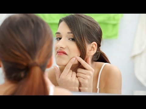 0 Skin Care: Acne / How to Get Rid of Blackheads