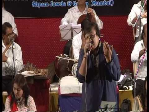Mujhko Is Raat Ki Tanhai Mein Awaz Na Do, By - N. K. Shah , Oldmelodies.in video