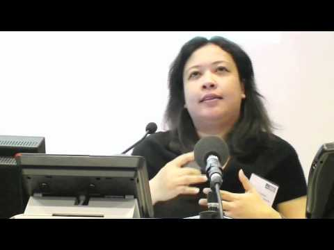 Asia Climate Change Policy Forum - Session 02