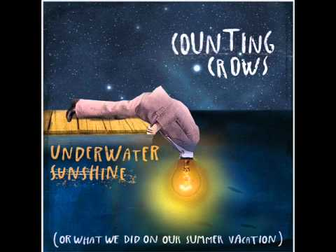 Counting Crows - Like Teenage Gravity