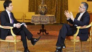 video exclusive interview with Iranian Ambassador to Afghanistan Mohammad Reza Bahrami گفتگویی ویژه با سفیر ایران در افغانستان محمد رضا بحرامی Subscribe for exclus...