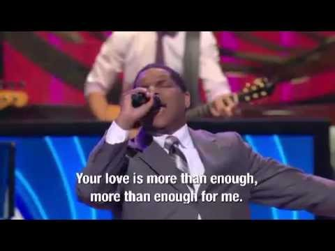 Lakewood Church Worship - 10/2/11 11am - Today is the Day - I Am Forgiven - Everlasting God