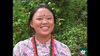 सिम्मा, राई भाषाको कथानक चलचित्र भाग १ , Simma , Rai language feature film part 1