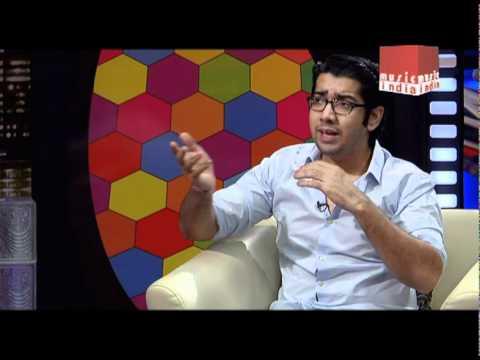 Rohit Dhawan Talks About Desi