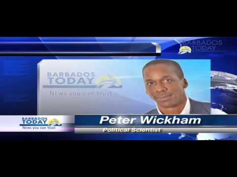BARBADOS TODAY MORNING UPDATE l JUNE 30, 2015