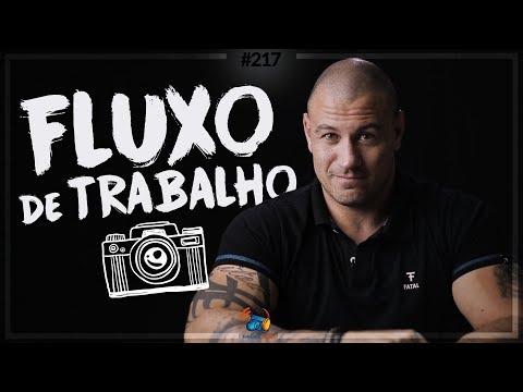 FLUXO DE TRABALHO - Sucesso Na Fotografia | #217