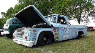 1970* Dodge D100