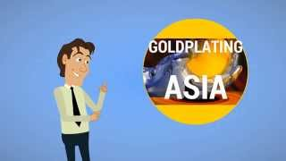 DEMO - Video Marketing - Gold Plating Asia