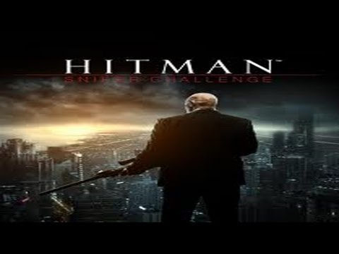 Hitman Sniper Challenge (HD) - Gameplay Comentado