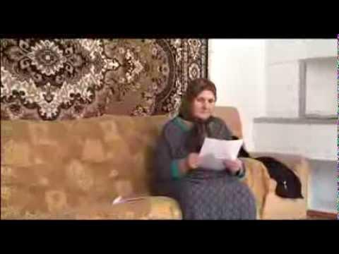 Ролик Письмо Маме - Чечня