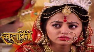 Swaragini | 11th March 2016 | Ragini To RE - MARRY?