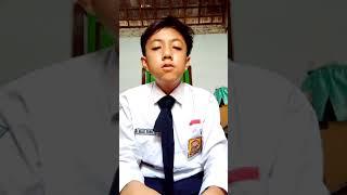 Jaranan Jawa Tengah - M. Bagas Raihan Ramadhan/Kelas 8C/No 15