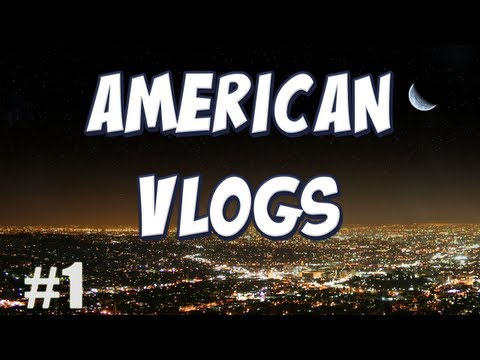 Vlog #1 - Special Announcement!