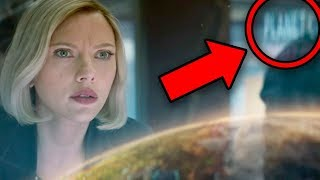 "Avengers Endgame OPENING SCENE Revealed! Thanos' Next Move & ""I Have Telepathy"" Voice!"