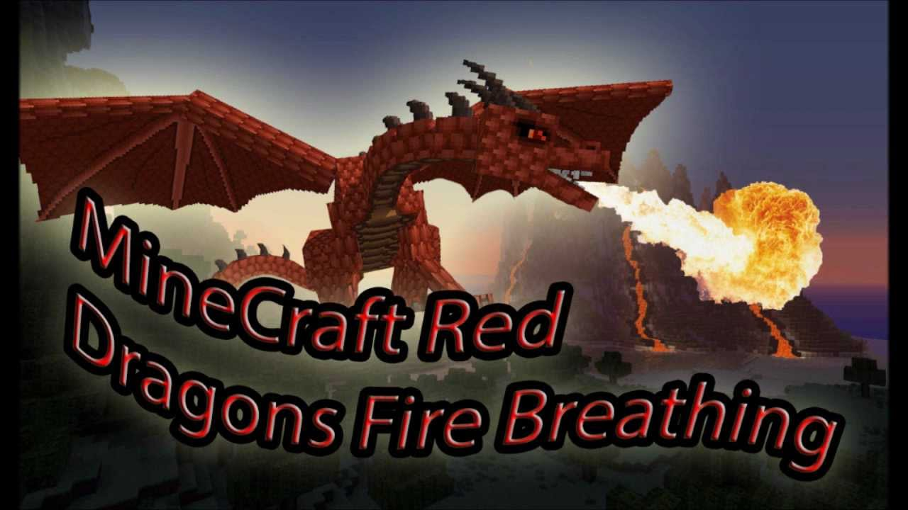 Dragon Breathing Fire Sound Dragons Fire Breathing