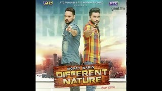 Different Nature || Monty Waris ||official song 2016