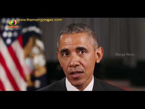 Securing the World from Nuclear Terrorism Says Obama | Weekly Address | Mango News