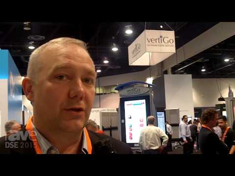 DSE 2015: Audience Uses NFC Enabled Coasters to Enable Mobile Interaction with Digital Signage
