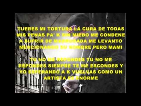 letra cancion embrujo: