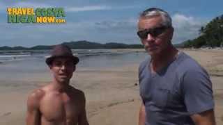 Tamarindo Costa Rica Pacific Coast Surf Town