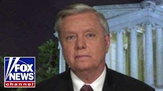 Sen. Graham details