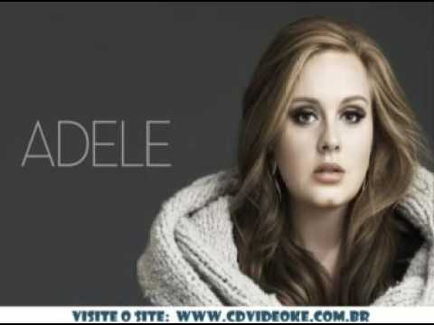 Adele   Cold Shoulder