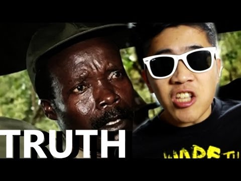 The Truth About Kony 2012 (Chinese Guy's Opinion)
