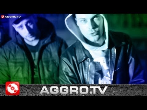 RARE ATTACK & HAZE KARTELL - VOODOO (OFFICIAL HD VERSION AGGROTV)