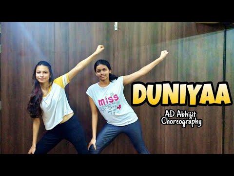Download Lagu  Duniyaa   Luka Chuppi   Dance Routine   Akhil and Dhvani Bhanushali   Mp3 Free