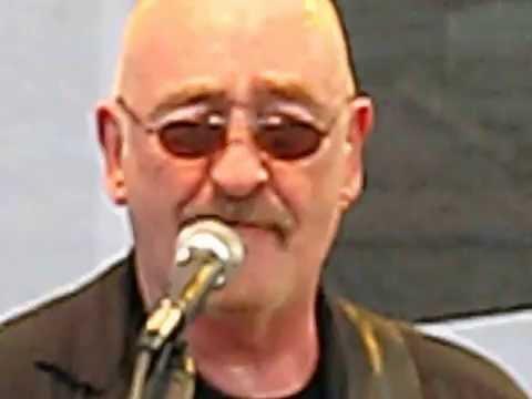 Dave Mason 40000 Headman Live 2010