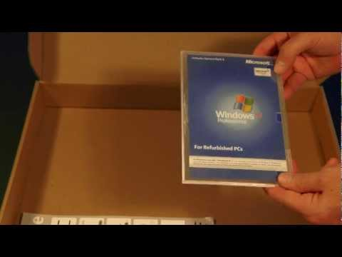[UNBOXING REVIEWS 2011] Review and unboxing of d530 HP Desktop PC [UNBOXING REVIEWS 2011]
