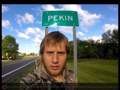 Pekin, Ohio tour (Carroll County)