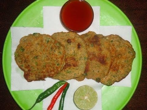 Fish, Egg ke Pakode