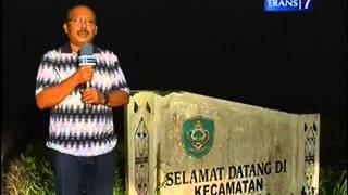 Mister Tukul Jalan -- Jalan Eps Urban Legend Palangkaraya Part 2