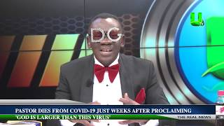 The REAL NEWS with Akrobeto - S2 E56