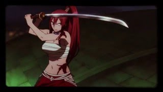 [AMV] Erza Scarlet - I Dare You
