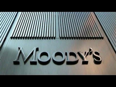 Moody's baja la calificación a la economía china