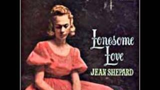Watch Jean Shepard I Hate Myself video