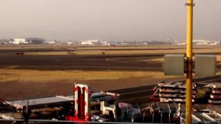 ABX Air, llegando al AICM
