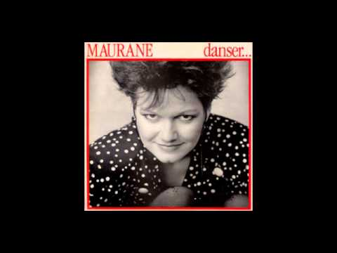 Maurane - Danser