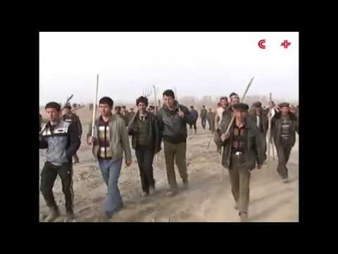 181 Terror Groups Busted in Xinjiang