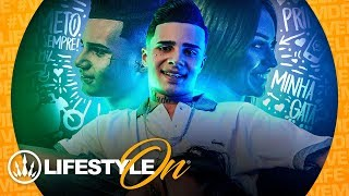 MC THNV - Princesa (Videoclipe) Lifestyle ON