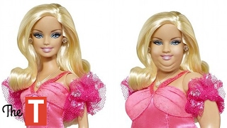 10 Surprising Things You Didn't Know About The Barbie Doll