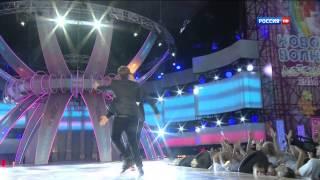 Стас Костюшкин и DJ Анатоль - Раненная птица